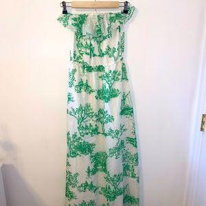 Lilly Pulitzer Darleena Maxi Dress